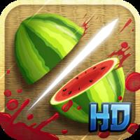 Halfbrick Studios Fruit Ninja HD