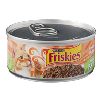 Purina Friskies Classic Pate Poultry Platter