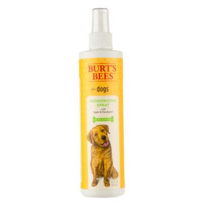 Burt's Bees Deodorizing Dog Spray
