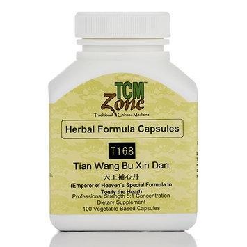 Tian Wang Bu Xin Dan 100 vcaps by TCMzone