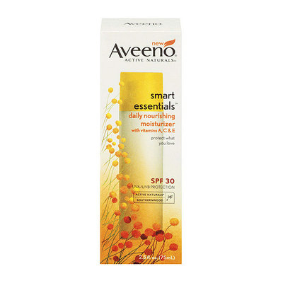 Aveeno Smart Essentials Daily Nourishing Moisturizer