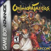 Capcom Onimusha Tactics