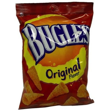 Bugles Original 3 oz. (Pack of 6)
