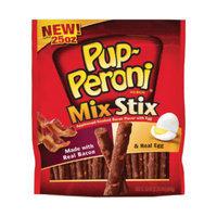 Pup-PeroniA Mix Stix Dog Treat