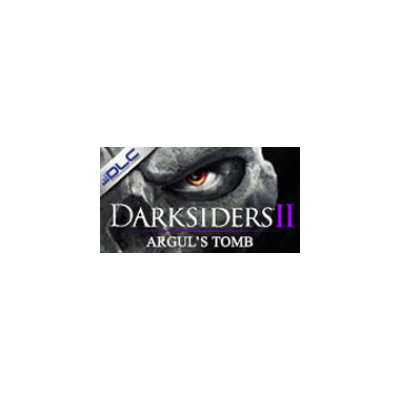 Vigil Games Darksiders II - Argul's Tomb