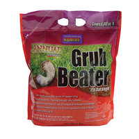 Bonide Products Bonide 5m Annual Grub Beater Insect Control With Systemaxx