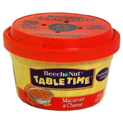 Beech-Nut® Macaroni & Cheese Mini Meals