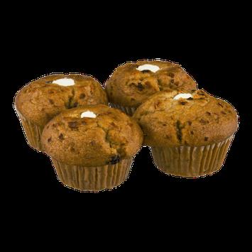 Jonathan Lord Carrot Cream Cheese Muffin - 4 CT