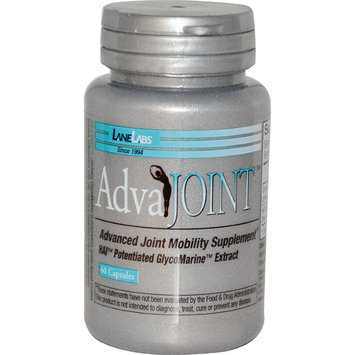 Lane Labs AdvaJoint - 60 Capsules