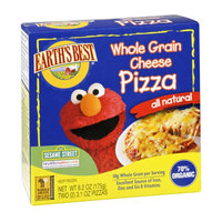Earth's Best All Natural Whole Grain Cheese Pizza - 2 CT