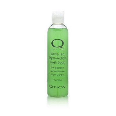 Qtica Smart Spa White Tea Triple-Action Fresh Soak 8.0 oz