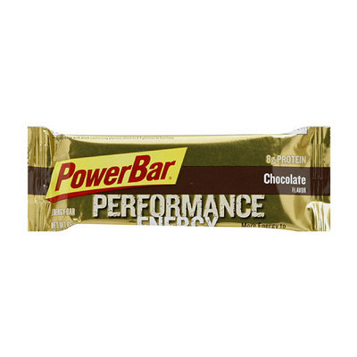 PowerBar Performance Chocolate Flavor Energy Bars