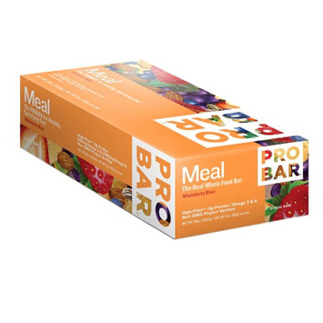 PROBAR Simply Real Whole Food Meal Bar
