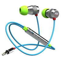 Margaritaville Audio MIX2 High Fidelity Earbuds By MTX - Macaw
