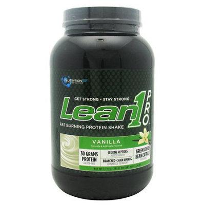 Nutrition53 Lean1 Pro Vanilla - 15 Servings