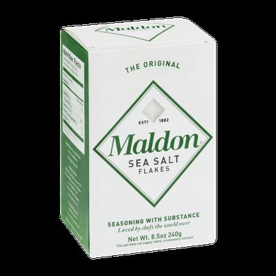 Maldon Sea Salt Flakes Original