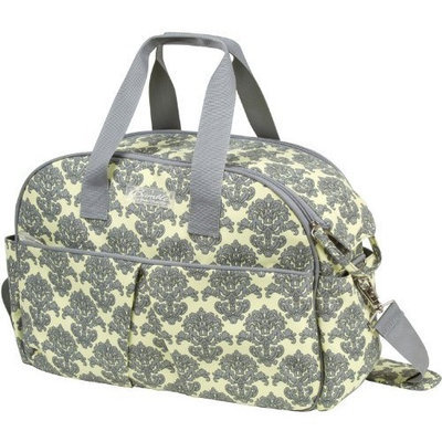 The Bumble Collection Erica Carryall, Yellow Filagree