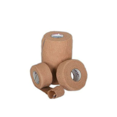 Medline Sterile LatexFree CoFlex LF2 Bandages