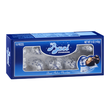 Baci Perugina Finest Italian Chocolates - 10 CT