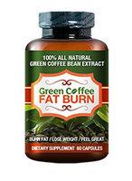 Green Coffee Burn GCFB Dietary Supplement
