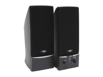 Cyber Acoustics 2 pc. Speaker System
