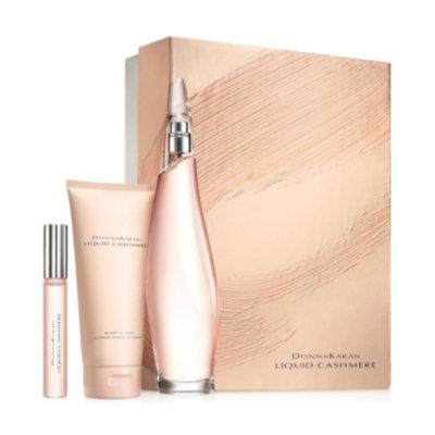 Donna Karan Liquid Cashmere Gift Set- Limited Edition