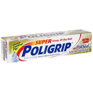 PoliGrip Extra Care with Poliseal 2.2 oz (62 g)