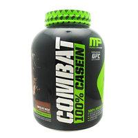 Muscle Pharm Combat 100% Casein Chocolate Milk 4 lbs