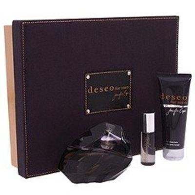 Deseo by Jennifer Lopez for Men Gift Set