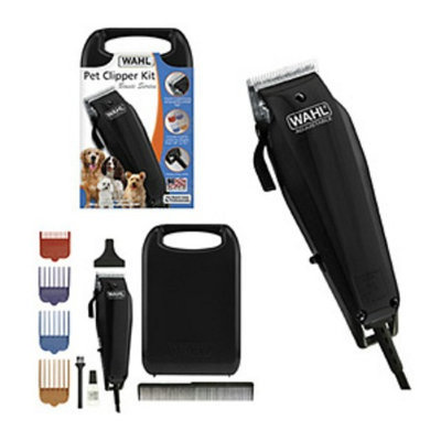 Wahl Pet Clipper Kit