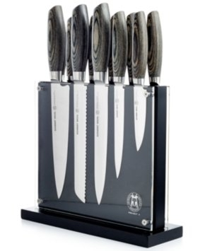 Schmidt Brothers Ash 12 Piece Cutlery Set