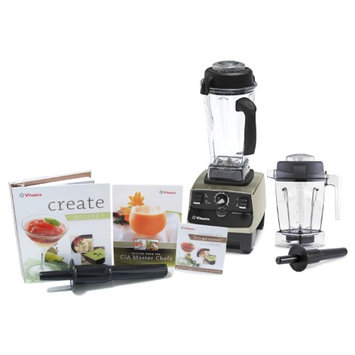 Vita-mix Vitamix CIA Professional Series Blender - Brushed Stainless Steel