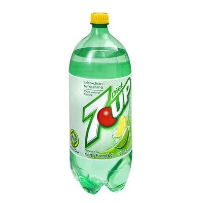 7-Up Diet Caffeine Free Naturally Flavored Soda