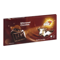 Elite Bittersweet Chocolate