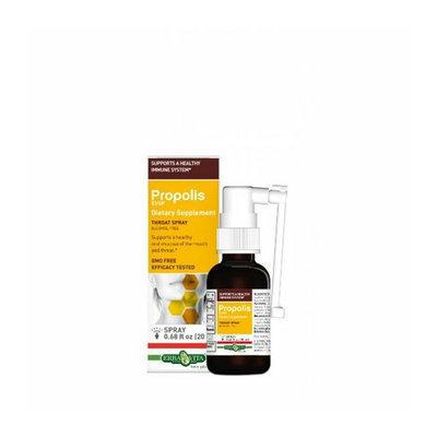 Erba Vita Propolis EVSP Throat Spray .68 fl oz
