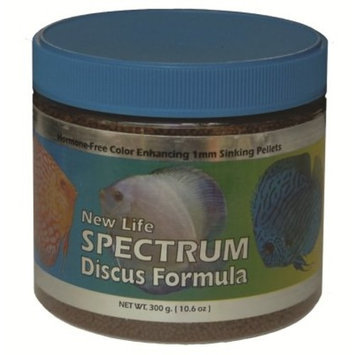 New Life Nls Discus Sinking 80Gm