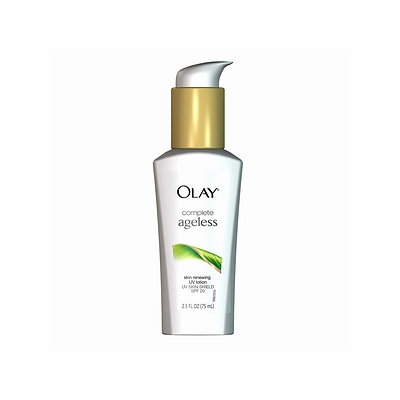 Olay Complete Ageless Skin Renewing UV Lotion