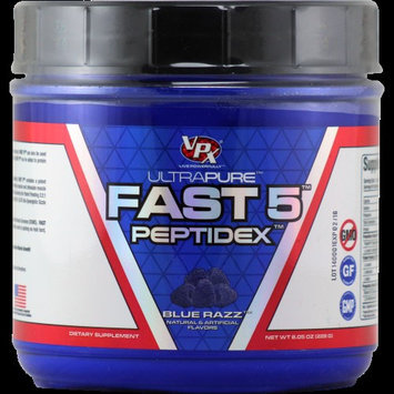 Vpx vital Pharmaceuticals VPX FAST 5 Peptidex - Blue Razz