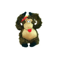 Pet Lou GOR-22B Colossal Dog Chew Toy, 22-Inch Gorilla