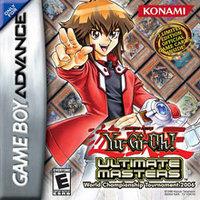 Konami Yu-Gi-Oh! Ultimate Masters Championship 06