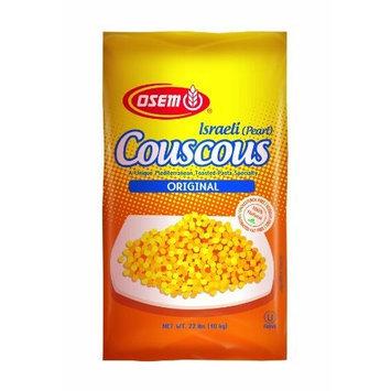 Osem Israeli Couscous, 22-Pound Bag