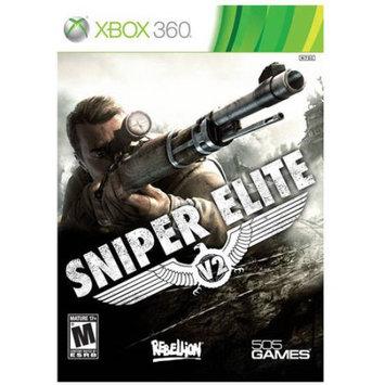 505 Games Sniper Elite V2 (Xbox 360) - Pre-Owned