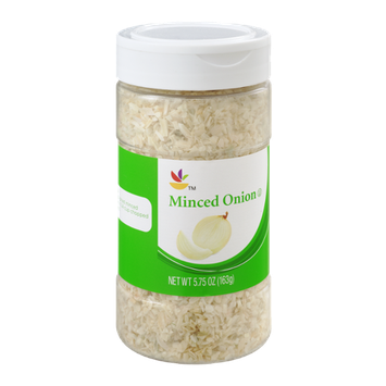 Ahold Minced Onion