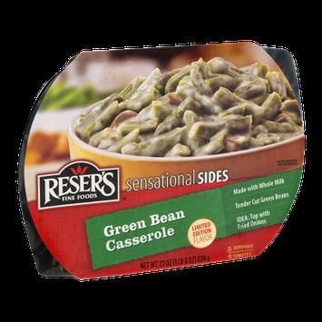 Reser's Fine Foods Sensational Sides Green Bean Casserole