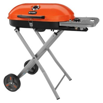 STÅ K Gridiron Portable Gas Grill