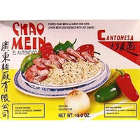 Goya Chao Mein Cantonesa, 12-Ounce Units (Pack of 6)