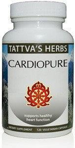Male Shakti Organic Supercritical Tattva's Herbs LLC. 60 VCaps