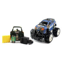 566 24H BIG SIZE RECHARGEABLE Electric Full Function 1:16 Military Armor Lexus RX Crossover RTR RC Truck (COLORS MAY VARY) Remote Control Monster Truck!