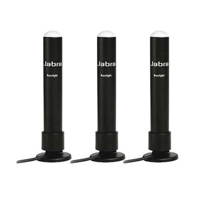 Jabra Busylight (3-Pack) Online Indicator for Wireless Headsets