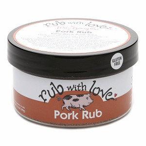 Rub With Love by Tom Douglas Pork Spice Rub